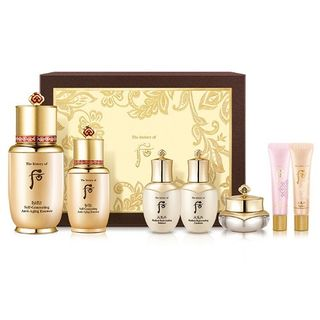 The History of Whoo Bichup Essence Set