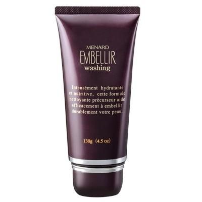 Menard Embellir Washing Cream / 洗顏霜
