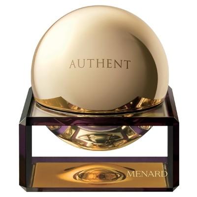 Menard Authent Cream / 幹細胞護膚乳霜