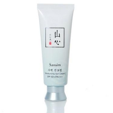 Sansim SooBaek Sun Cream