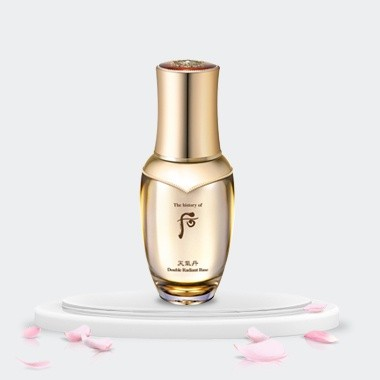 THE HISTORY OF WHOO Hwa Hyun Double Radiant Base