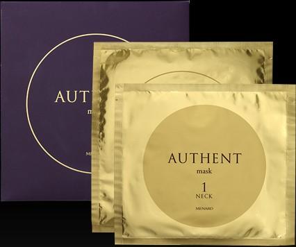 Menard Authent Mask / 幹細胞敷膜
