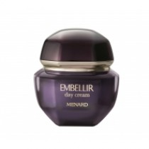 Menard Embellir Day Cream / 日用保濕面霜