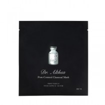 DR. ALTHEA Pore Control Charcoal Mask