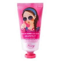 Fascy Tina's Moisture Bomb Hand Cream Grapefruit