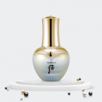The History of Whoo Hwa Hyun Gold Ampoule / 天氣丹黃金安瓶