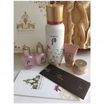 The History of Whoo Bichup Soon Hwan Essence Set (Limited Edition) / 后 密貼循環精華增量限量版 (專櫃版)