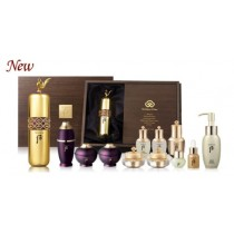 The History of Whoo Hwanyu Ampoule Set / 還幼寶液
