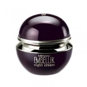 Menard Embellir Night Cream / 夜用保濕面霜